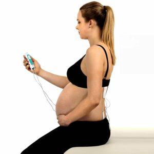 Mama tens-laite raskauskipuihin ja synnytyskipuihin
