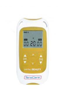 Perfect Beauty TENS-laite kasvojen ja kehon kiinteyttäminen