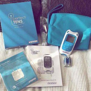 Perfect TENS laite kokemuksia lihas ja nivelkipujen hoito